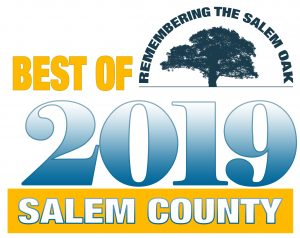2019 Best of Salem County