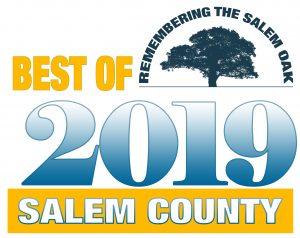 2019 Best of Salem County